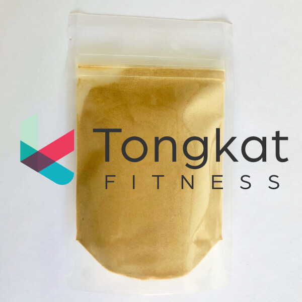 Tongkat Standardized Extract