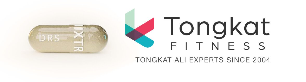 TKA1:200 Tongkat Ali extract