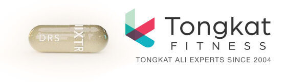 TKA1:200™ Tongkat Ali extract