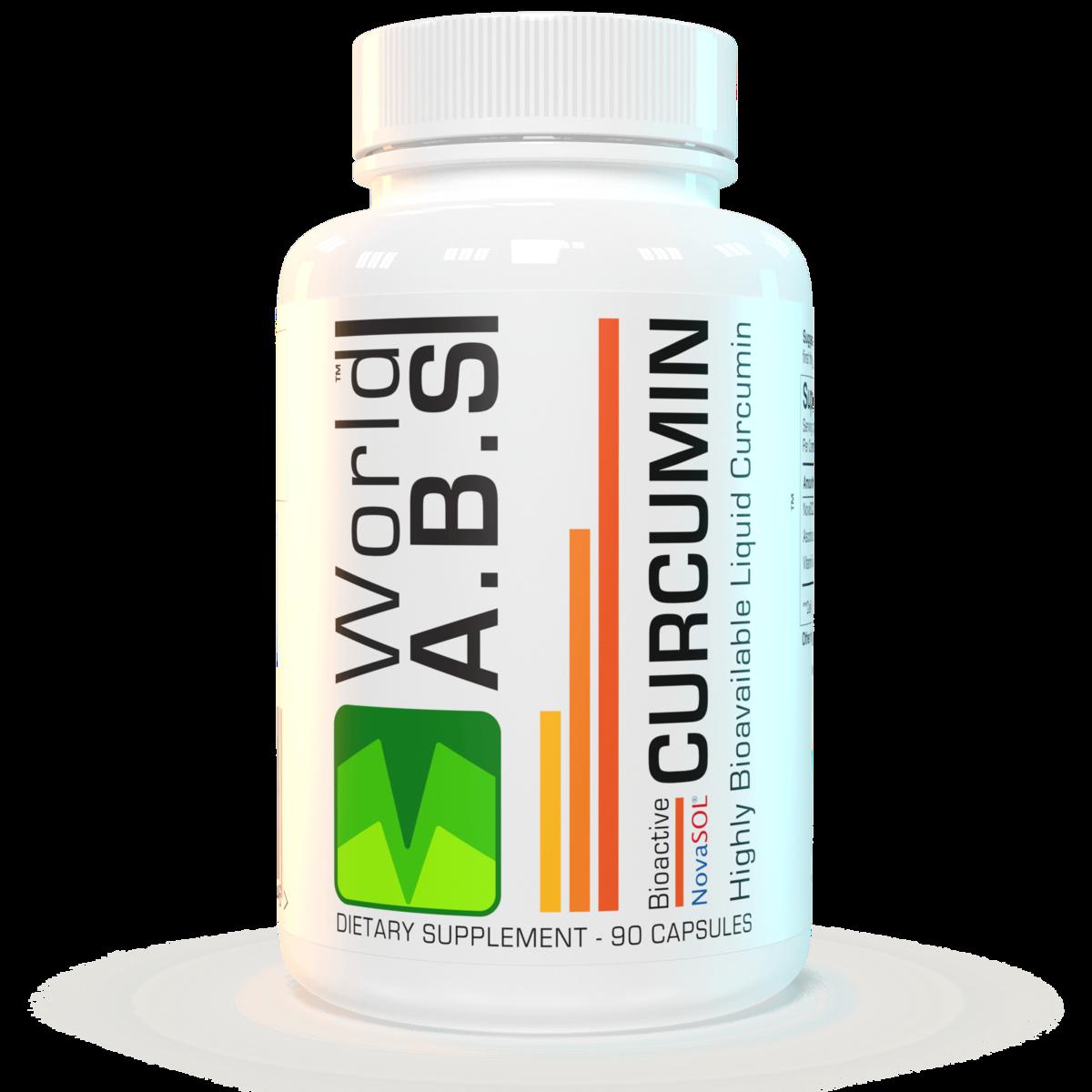 Bioactive Curcumin
